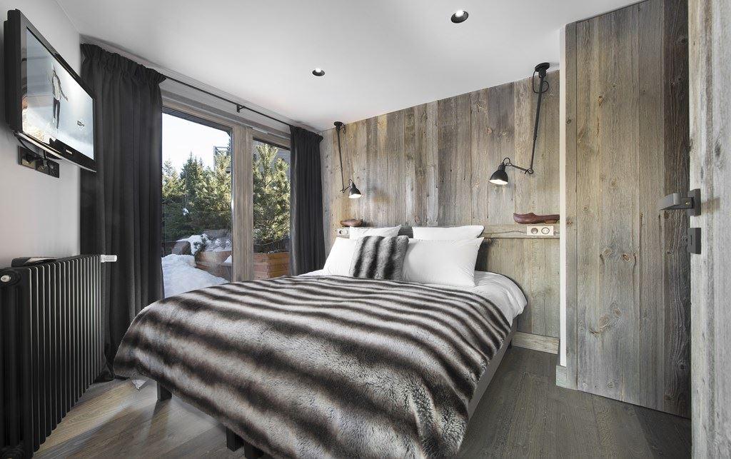 4 rooms 6 people / Horizon Blanc (Mountain of Charm)