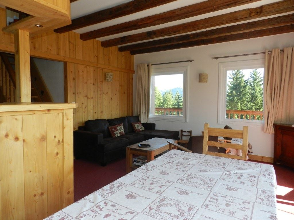 5 rooms, 8 people / Vanoise 41 (mountain of dream)