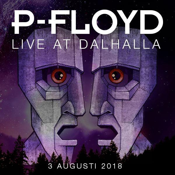 Dalhalla - P-Floyd