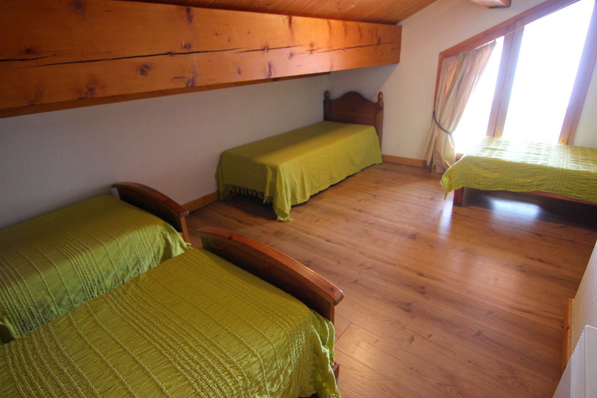 BOUQUETIN 4 / 5 ROOMS 8 PERSONS - 3 SILVER SNOWFLAKES - VTI