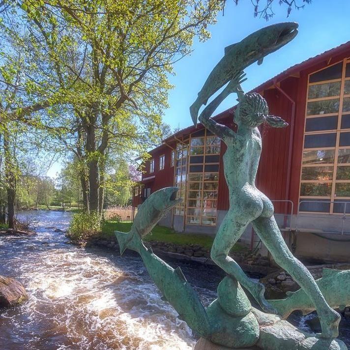 Guidad tur i Mörrum - NYHET 2018