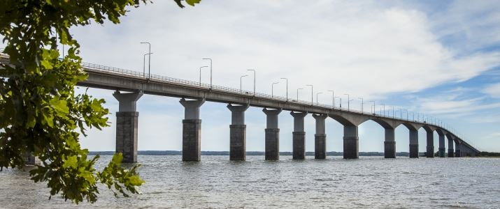 The Öland bridge