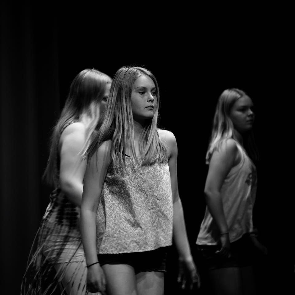 Jon Möller , Dansbruket - Dansshow 2018