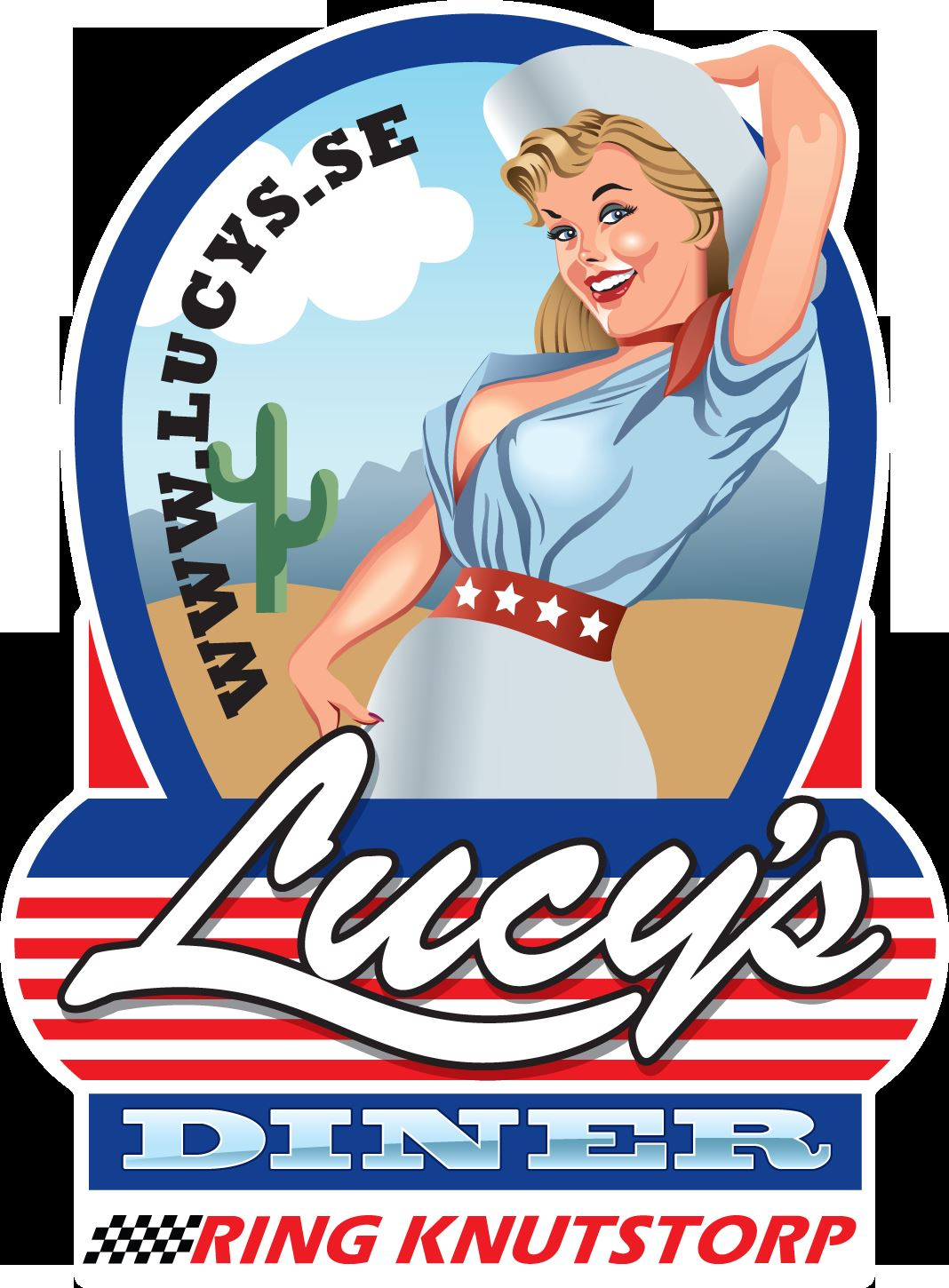 Lucy's Diner
