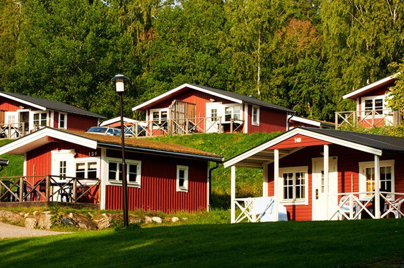 Stockholm Swecamp Flottsbro