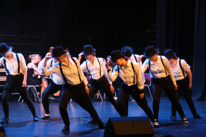 Musikalshow Kulturskolan