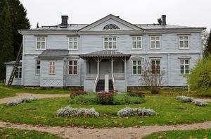 Urajärvi Manor