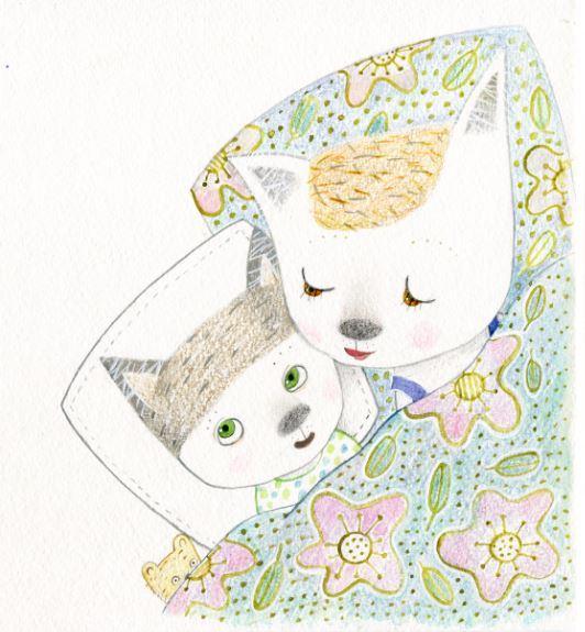 "Sagostund ""Katt kan i skogen"""