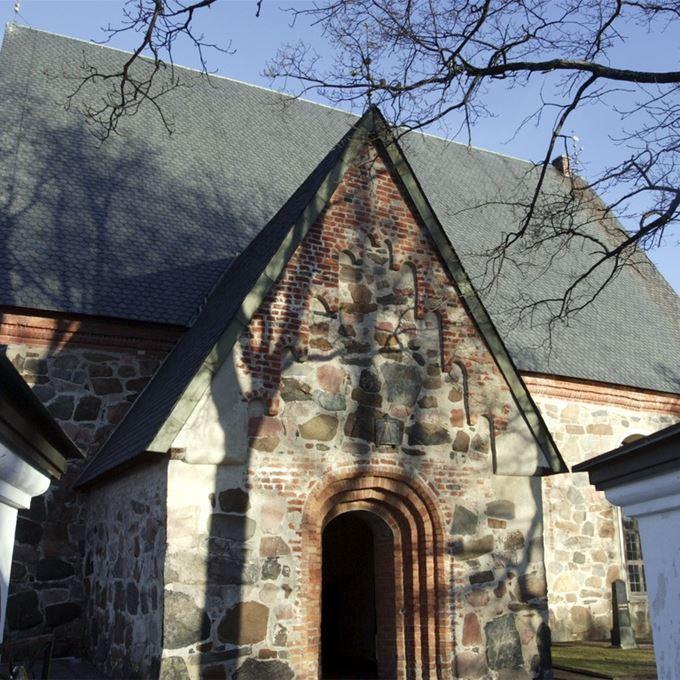 Julkonsert i Torsångs kyrka