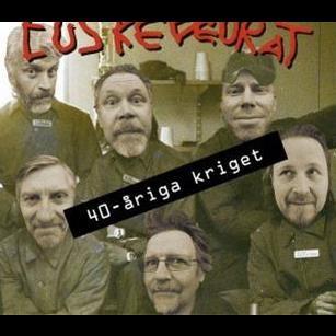 Euskefeurat - 40-åriga kriget
