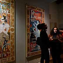 Visite guidée : Made in Nantes + entrée musée d'histoire de Nantes et exposition temporaire en cours