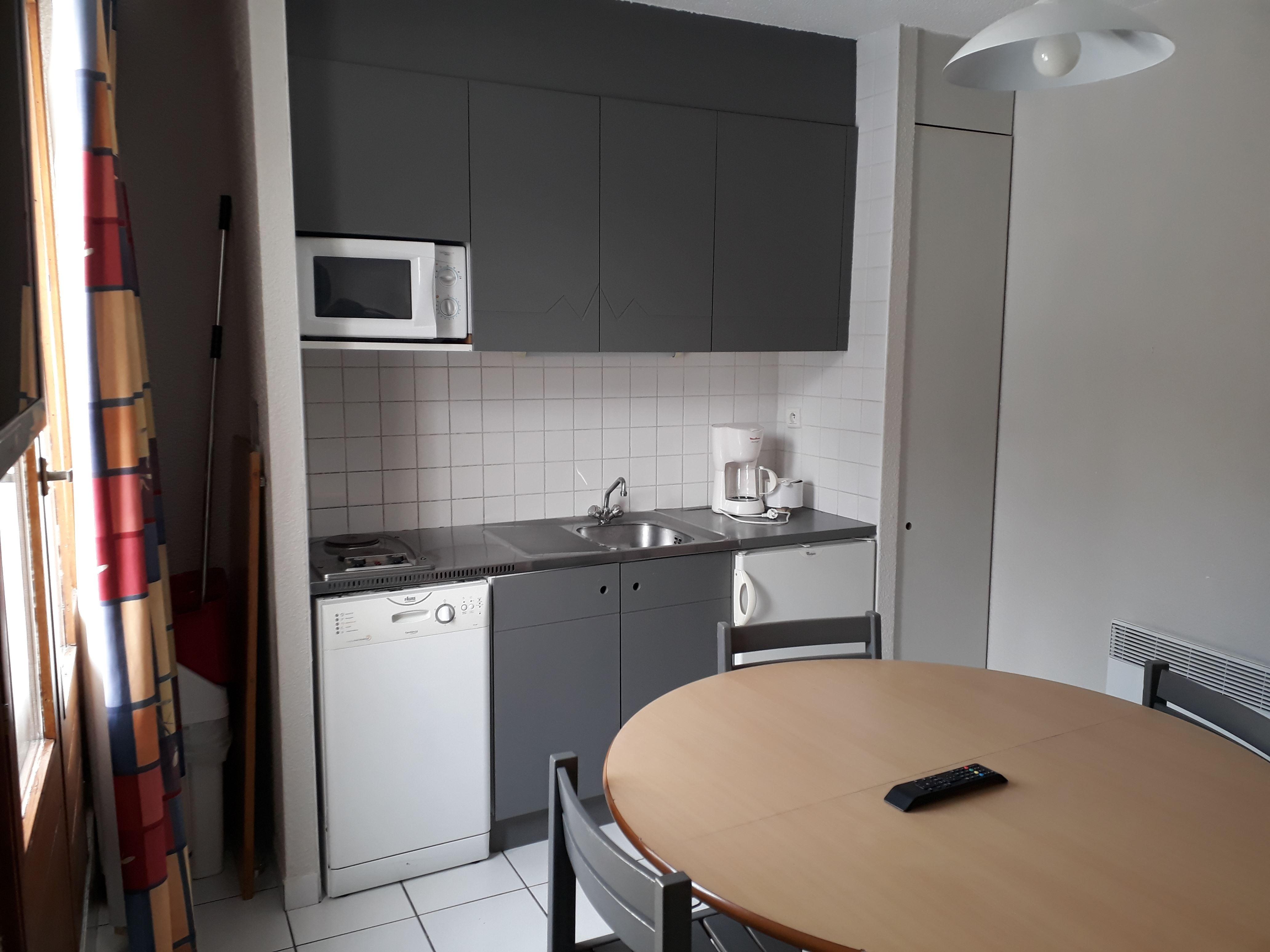 RAMONDIES - Appartement 3 PIECES 7/9 PERSONNES