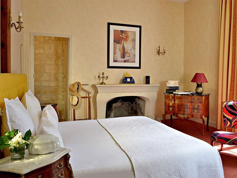 © Hôtel le Plantagenet, HOTEL LE PLANTAGENET