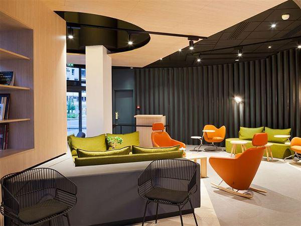 © Novotel Tours Centre, Hôtel Alliance Tours Centre