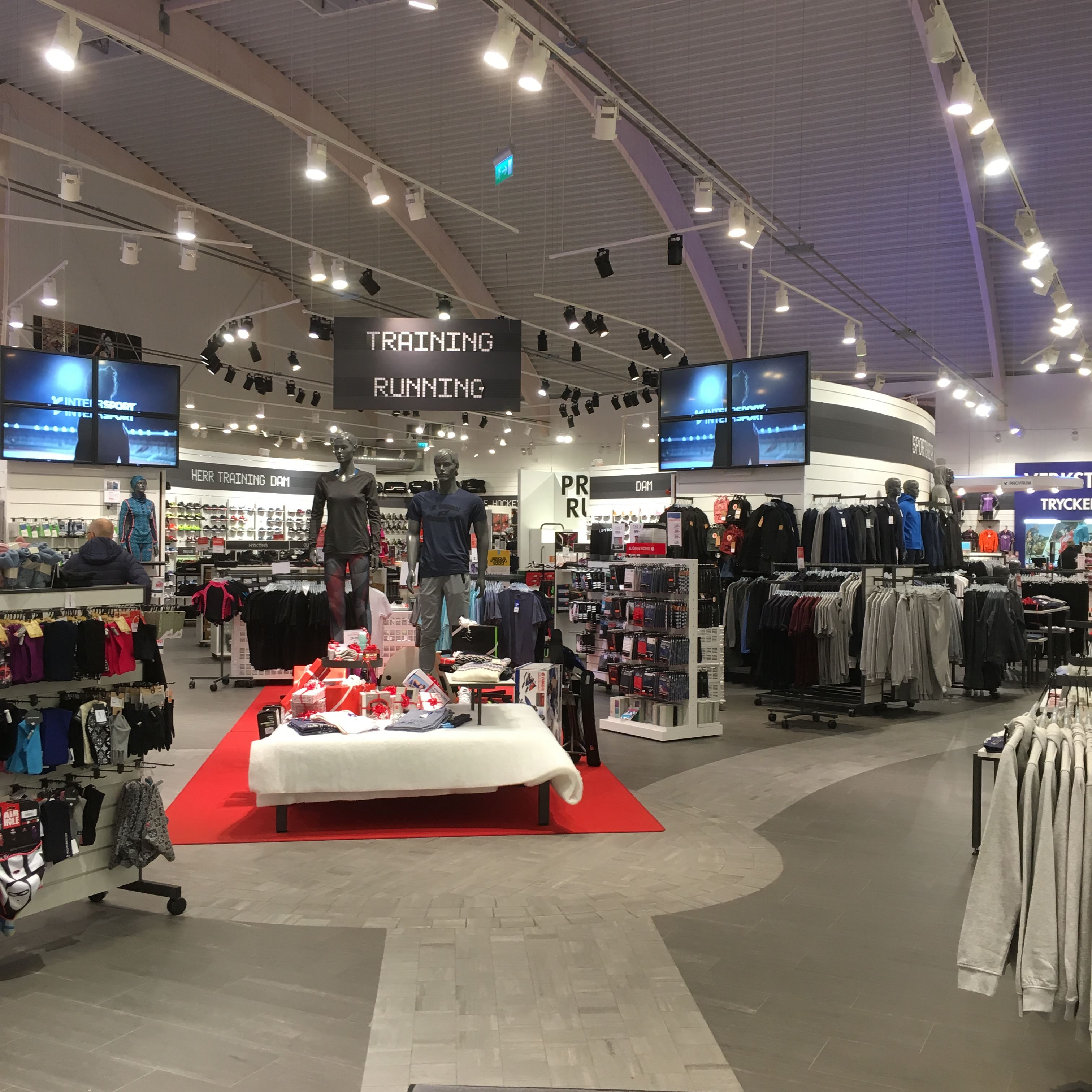 Intersport Ljungby
