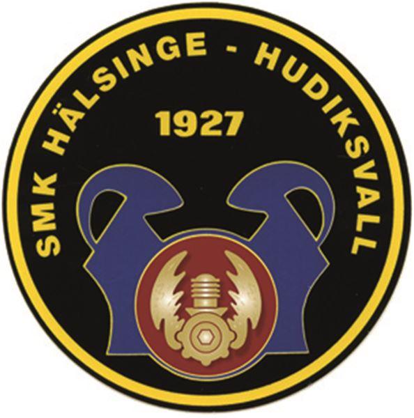 SMK Hälsinge,  © Arena Hagmyren, Rally SMK Hälsinge