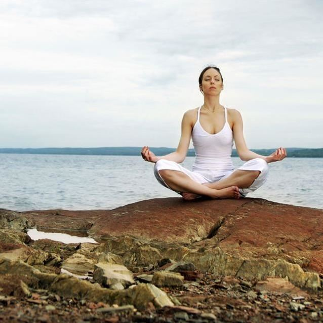 Yoga i Åre