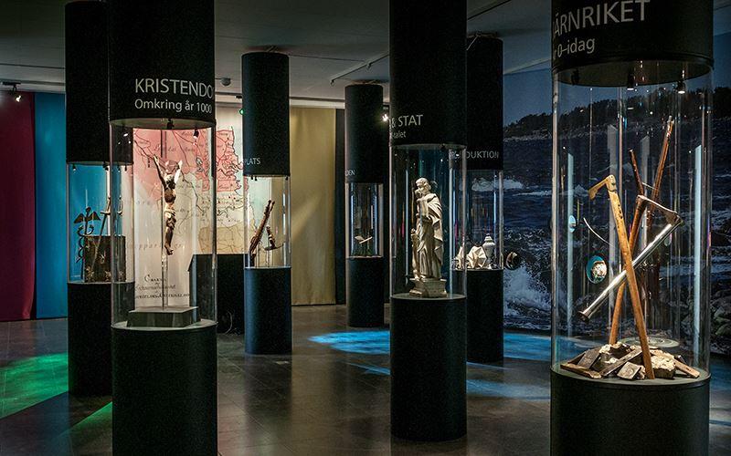 © Länsmuseet Gävleborg, Historien händer här