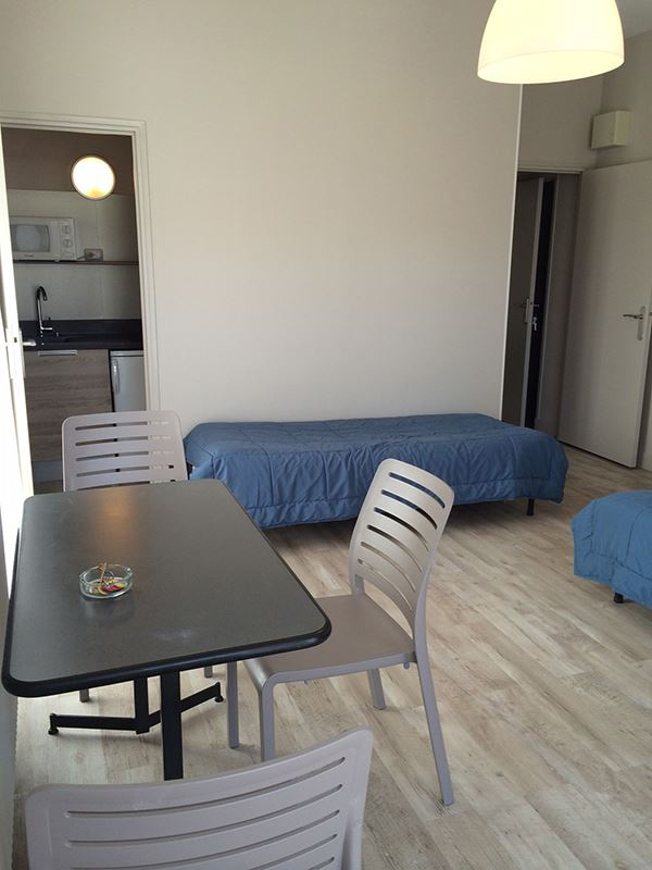 RESIDENCE APPOTEL