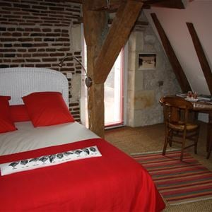 © ©la sitelle, BED AND BREAKFAST LA SITTELLE