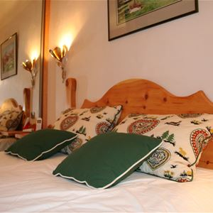 3 rooms, 4 people ski-in ski-out / Domaine du Jardin Alpin 105B (Mountain)