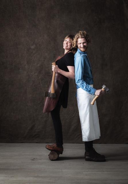 Christian Gustavsson, Köksbordet -  MÅSTE BOKAS, 10 stolar, sittande middag i 10-serveringar. Öppet hela året.