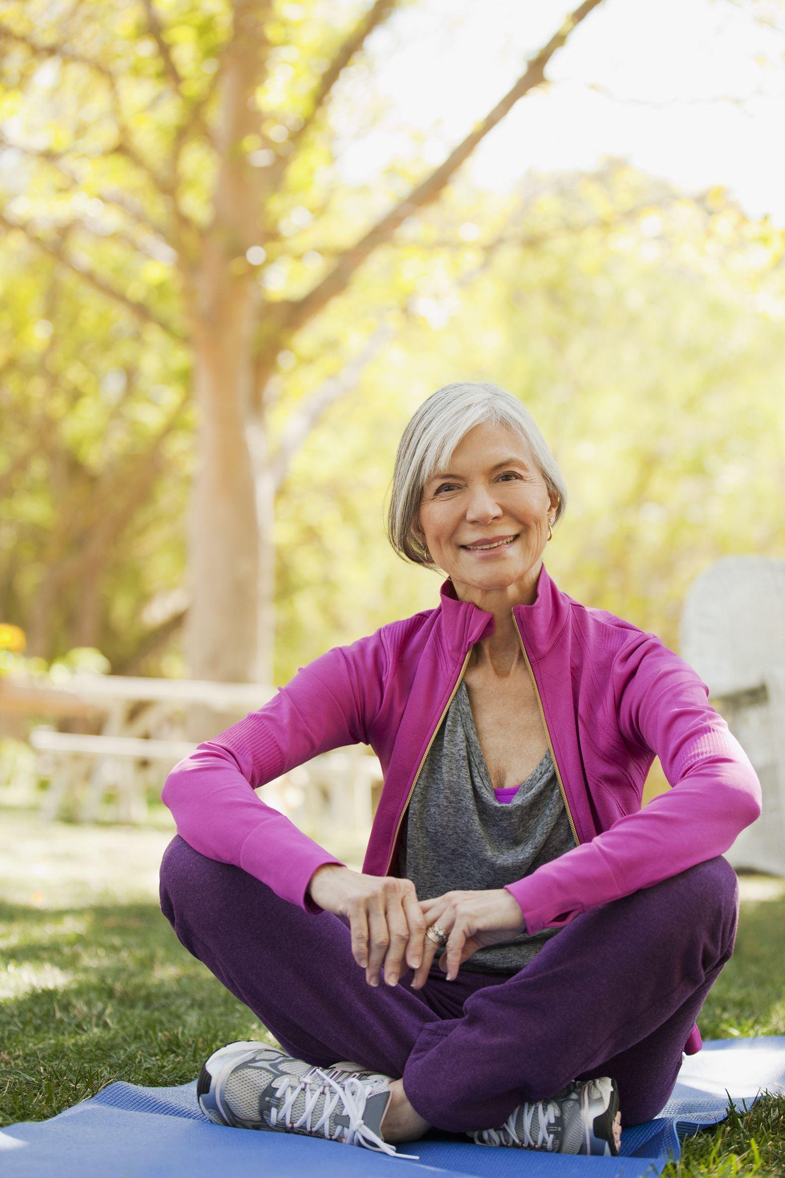 Föredrag om Yoga