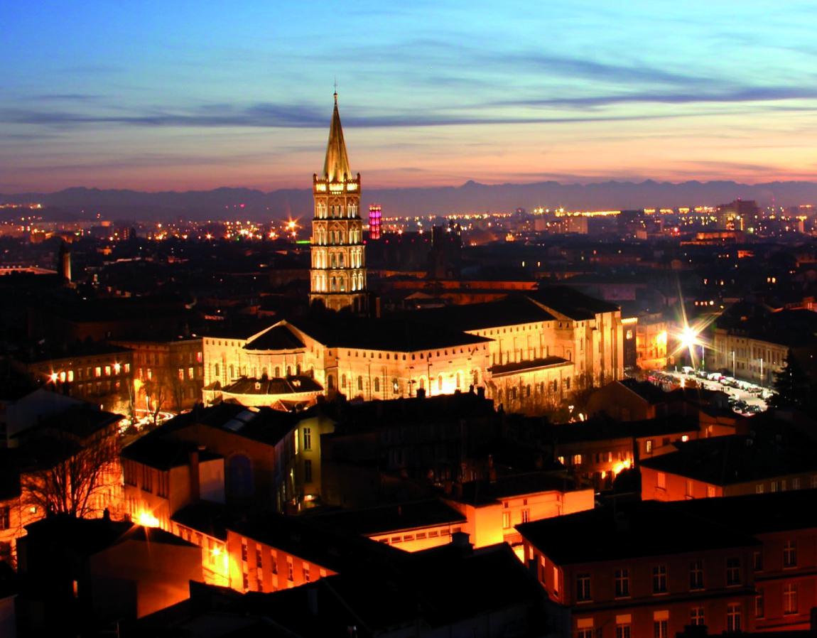 Les Mystères de Toulouse