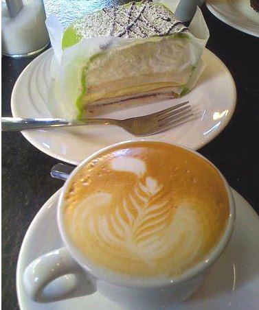 PRO-café i Kärrsgården