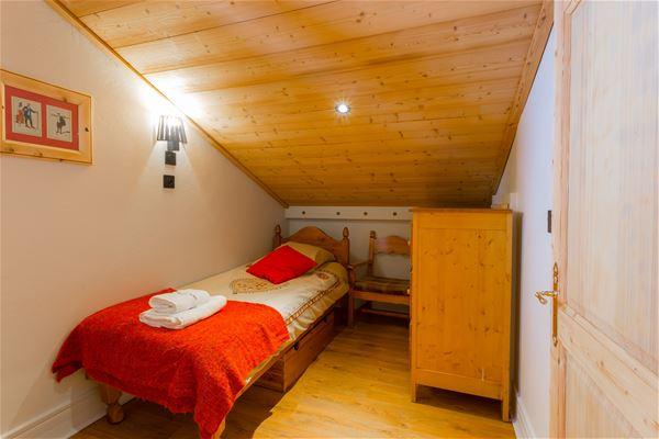 Chalet Sélaou 36 > 7 Rooms - 12 Persons - 4 Gold Snowflakes (Ma Clé IMMO)