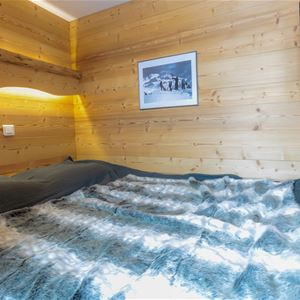 VANOISE 360 / APARTMENT 2 ROOMS CABIN 4 PERSONS - ADA