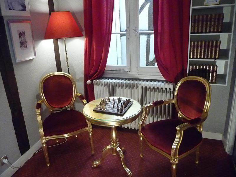 © Hôtel du Théâtre, HOTEL DU THEATRE
