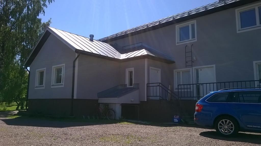 Lägenhet för 4+1 personer i Mariehamn