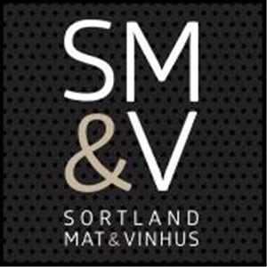 Sortland Mat & Vinhus