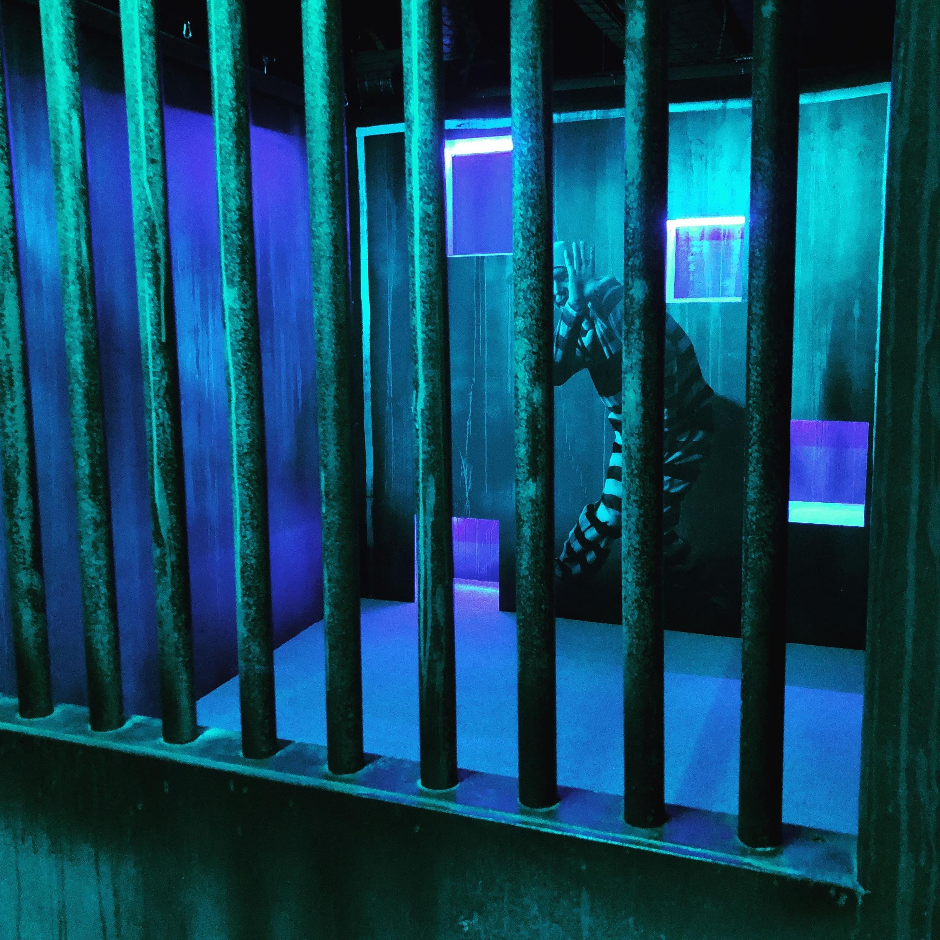 Prison Island - Borlänge