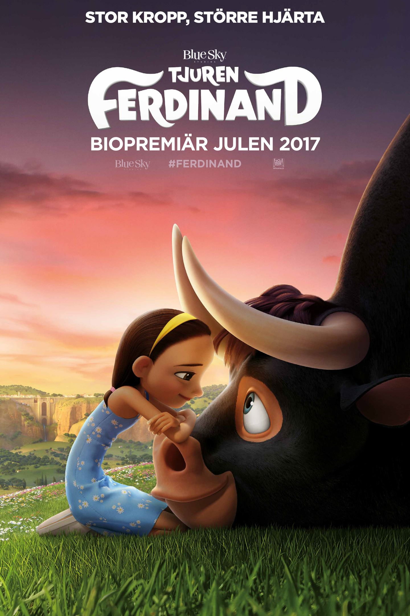 Bio: Ferdinand