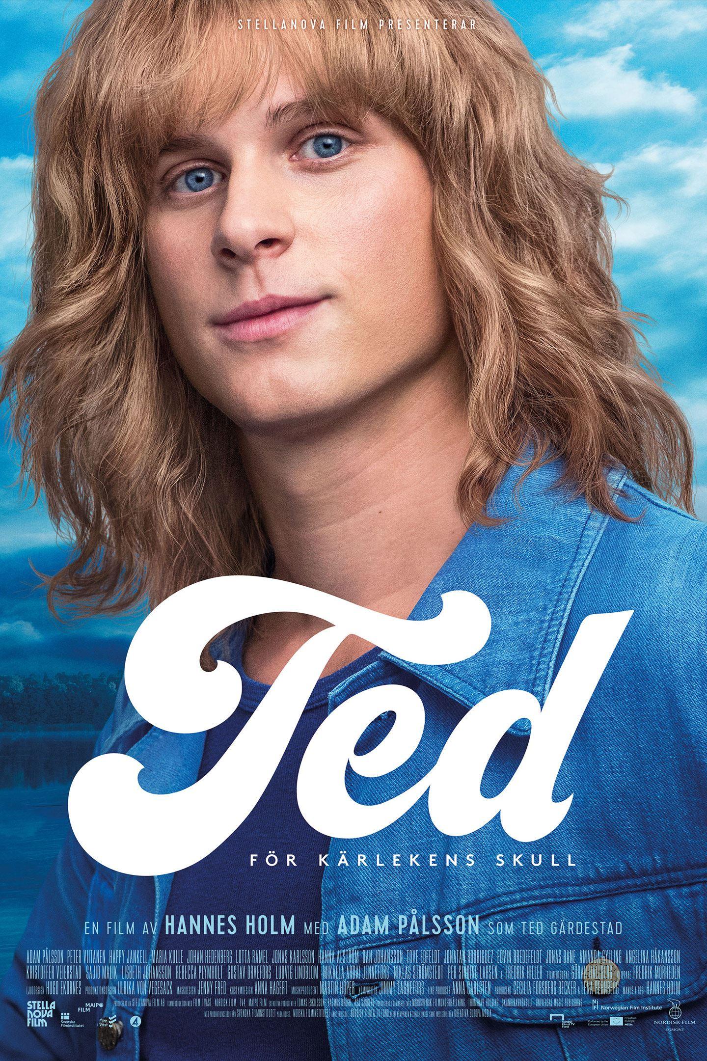 Bio: Ted - För kärlekens skull