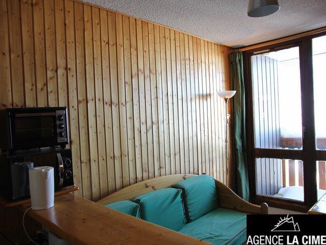 LES HAUTS DE LA VANOISE 603 / 3 PEOPLE STANDARD - 1 SNOW FLAKE BRONZE- CI
