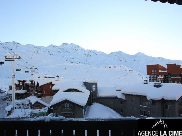LE LAC DU LOU 409 / 4 ROOMS 10 PEOPLE - 3 SNOW FLAKES SILVER - CI