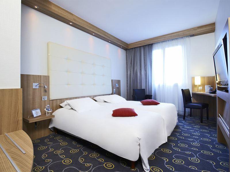 © Kyriad Tours Centre, HOTEL KYRIAD TOURS CENTRE