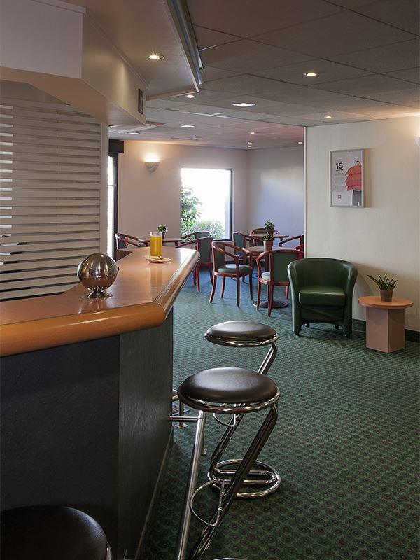 HOTEL IBIS TOURS NORD
