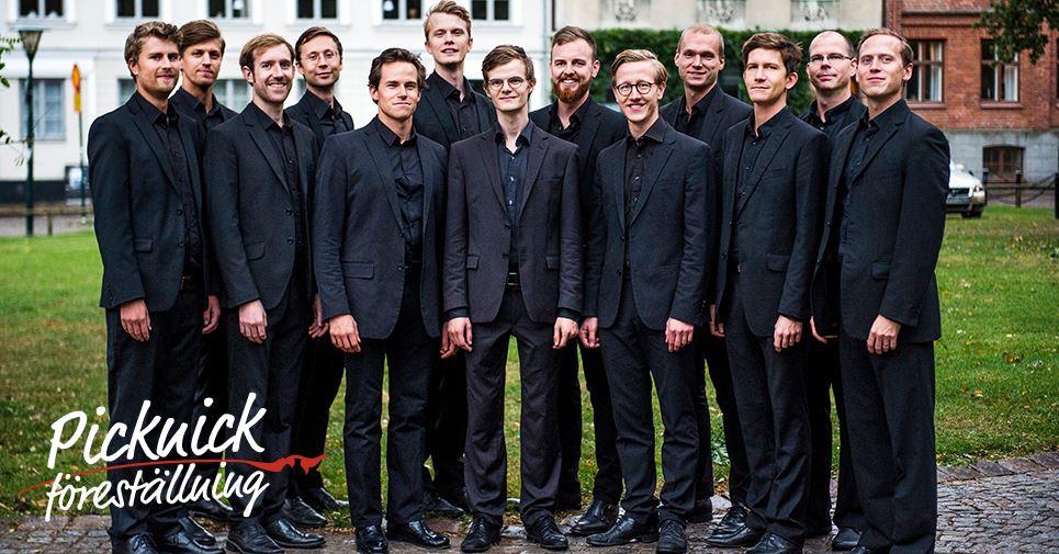 Svanholm Singers Unlimited