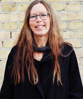 Anna Larsdotter - Kvinnor i strid