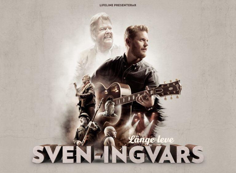 Musik: Sven-Ingvars - Länge leve Sven-Ingvars!