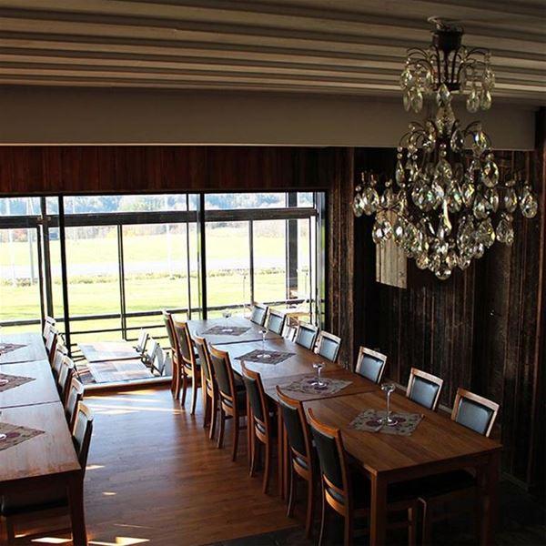 Östanskär hunting and conference centre