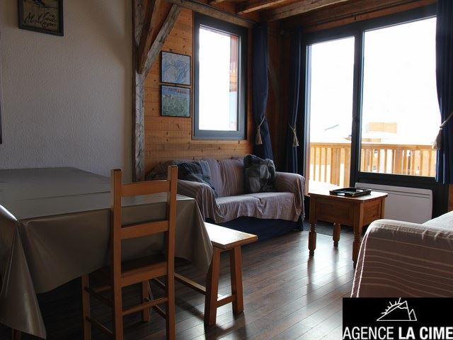ROCHE BLANCHE 177 / APPARTEMENT 4 ROOMS 8 PERSONS - 3 SILVER SNOWFLAKES - CI