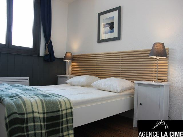 LA ROCHE BLANCHE 177 / APPARTEMENT 4 ROOMS 8/10 PERSONS - 3 SNOW FLAKES SILVER - CI