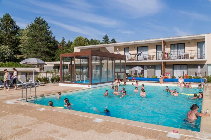 RESIDENCE HOTELIERE ODALYS LE CLOS SAINT MICHEL