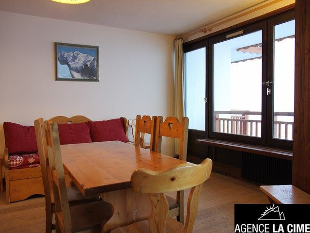 LES HAUTS DE CHAVIERE A27 / 2 ROOMS 6 PERSONS - CI