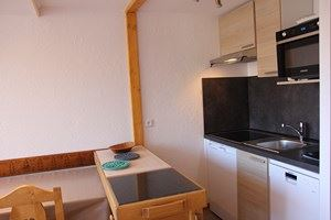 SILVERALP 679 / 2 ROOMS 4 PERSONS - 3 SILVER SNOWFLAKES - CI